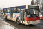Pomalujcie przemyskie autobusy w jednakowe barwy