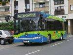 Możesz zagłosować na kolor miejskich autobusów w Przemyślu