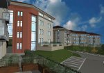 Inwestycja mieszkaniowa przy ul. Tatarskiej