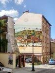 Kilka słów odnośnie muralu przy ulicy Serbańskiej 7