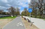 Nie będzie ścieżki rowerowej do Malhowic !