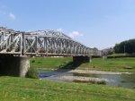Jaka przyszłość dla kolejowej przeprawy mostowej na Sanie?