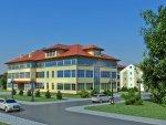 Budowa campusu PWSW w Przemyślu